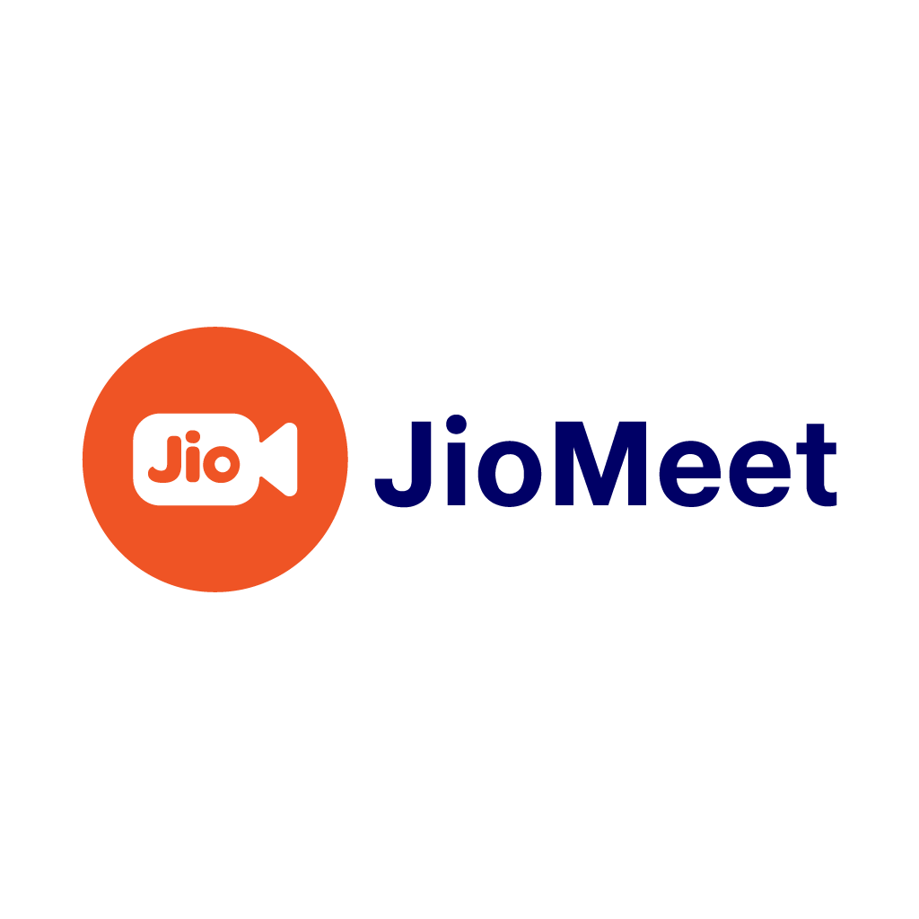 JioMeet  logo