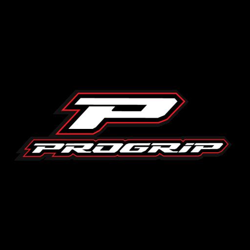 Progrip logo vector